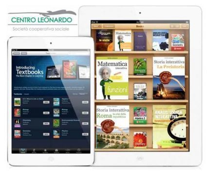 RAFFO - Education Day:   scopri come a lezione si impara di più  con iPad e gli iBooks interattivi. | Lim | Scoop.it