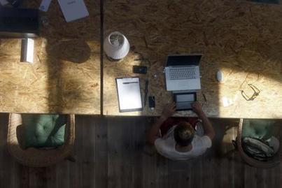 L'offre de coworking en Wallonie et à Bruxelles | InfoPME | Scoop.it