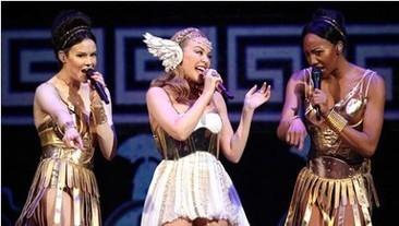 Kylie Minogue To Receive Australia's Most Prestigious Entertainment Award | Australia & South America & Africa | Scoop.it