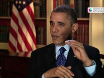 "Obama: ""No doubt"" Congress will pass immigration, gun bills - CBS News 