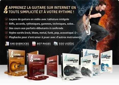 Jouer de la musique comme un pro | Puissance1000.Fr Le Blog | Jouer de la musique comme un pro | Scoop.it