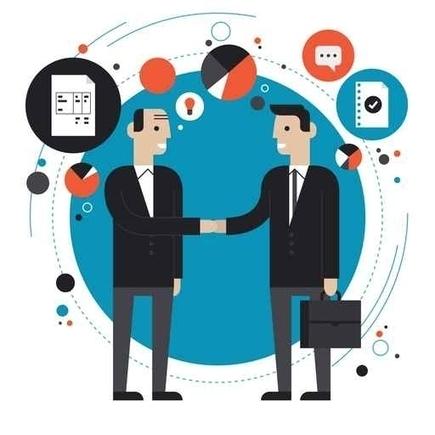 La cotraitance, pour décrocher de gros contrats | entrepreneuriat au féminin | Scoop.it
