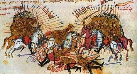 Διγενής Ακρίτας: Η Παράδοση της Κύπρου - Από την καθ' ημάς Ανατολή - Κοινότητες Θεμάτων : Αποικία Ορεινών Μανιταριών. | Acritans | Scoop.it