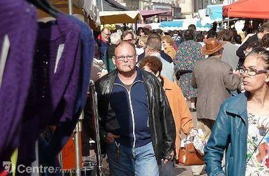 La Saint-Simon a réchauffé les cœurs dans un contexte économique morose, ce week-end | Charny et la Puisaye-Forterre | Scoop.it