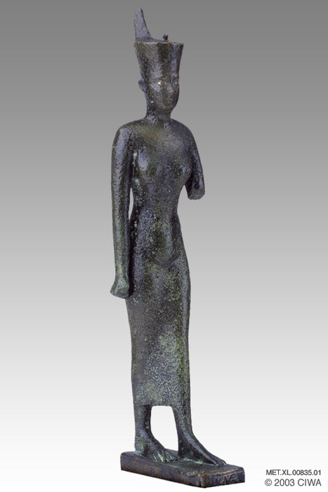 Virtual Egyptian Museum - The Full Collection | Reinas de la Antigüedad | Scoop.it