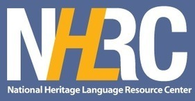 National Heritage Language Resource Center | Spanish in the United States | Scoop.it