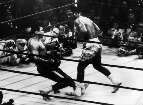 My father was the greatest champ of all time | memoir writing | Scoop.it