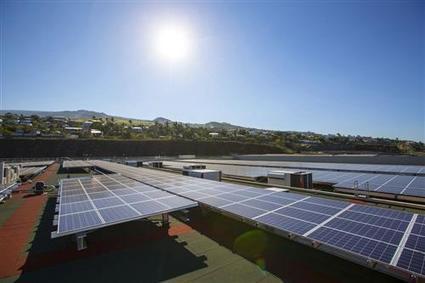 Energies: MEDEF International et Terrawatt Initiative fédèrent le secteur privé autour d'un marché commun mondial de l'énergie solaire | TRANSITION | Scoop.it
