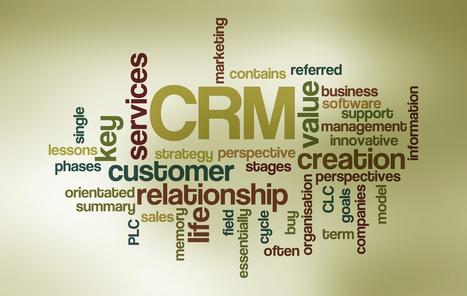 Social CRM: de la Base de Datos a la Relación en la Nube | Marketing estratégico | Scoop.it