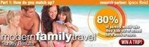 Top 5 Activities Teens Enjoy on Family Vacations Based on Ipsos Reid Survey - PR Web (press release)   Family Travel Bag News   Scoop.it