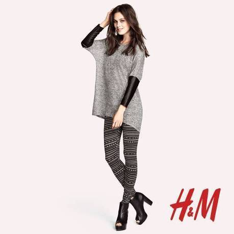 Women Outfits by H&M | Divided New Look 2014 - ..:: Fashion Wd Passion ::.. | Fashion | Scoop.it