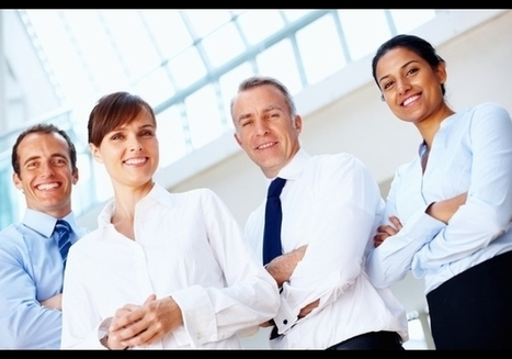 How To Communicate In The New Multigenerational Office - Forbes   INgage Alliance   Scoop.it