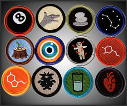 Big Kid Digital Merit Badges | Learning in a Digital Age | Scoop.it
