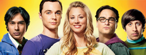 El creador de 'The Big Bang Theory' se burla de la censura china - numerocero.es | The Big Bang Theory | Scoop.it