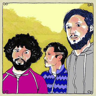 WHY?: Daytrotter Session recorded May 6, 2011 | Veille Sorties Musicales | Scoop.it
