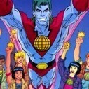 25 retro cartoons that made the 80s and 90s awesome | Cartoons for Kids | Scoop.it
