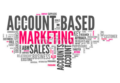 Account-Based Marketing: The Key to B2B Success | Boost your sales | Scoop.it