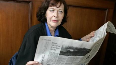 Nina de la Parra gets Sylvia Kristel Award | The Dream Of A Shadow | Scoop.it