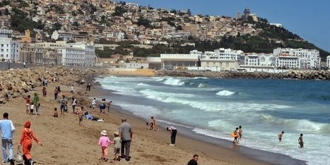 Algérie : fini le bikini, place au burkini | A Voice of Our Own | Scoop.it