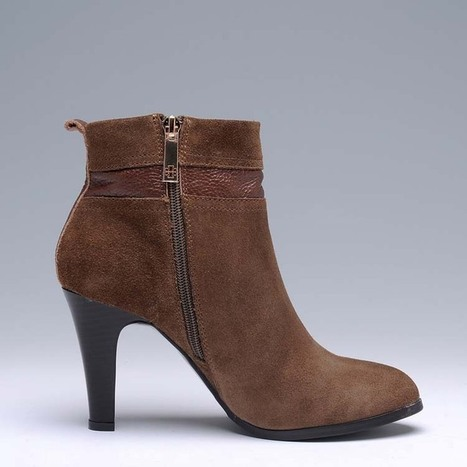 2012 Tory Burch Alaina Boots coffee TNB059,Discount Tory Burch Sale,CheapTory Burch Outlet:TBbootsSale.COM | tory burch boots | Scoop.it