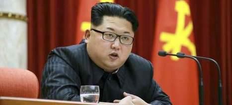 """Un adolescente hackea el Facebook norcoreano, cuya contraseña de seguridad era """"password"""" - 20minutos.es   Informática Forense   Scoop.it"""