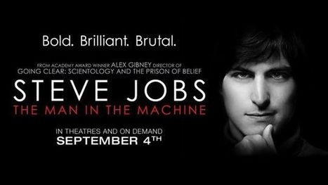 Review: The Steve Jobs Documentary Apple Doesn't Want You to See | News we like | Scoop.it