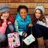 Tween Girls