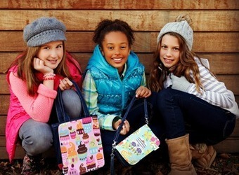 OMGirls Magazine's Thanksgiving Gift | Tween Girls | Scoop.it