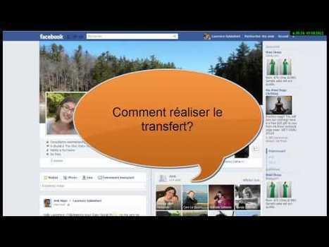 Comment faire la promotion de votre page pro Facebook auprès de votre réseau?   Réseaux sociaux pour entrepreneurs!   Internet world   Scoop.it