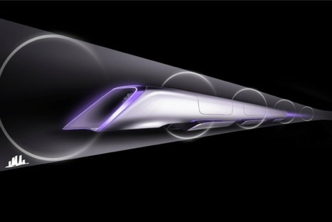 Elon Musk's Hyperloop is getting a helping hand from serious construction experts | weekly innovations | Scoop.it