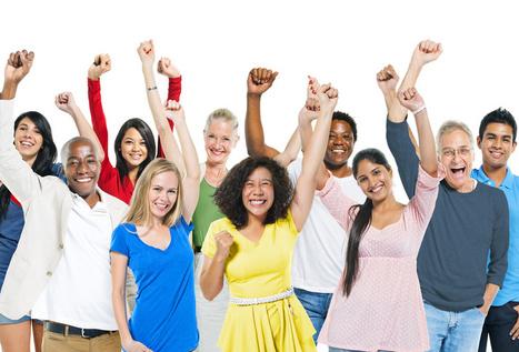 Comment vaincre la peur de passer à l'action ? | EFFICACITE COMMERCIALE | Scoop.it
