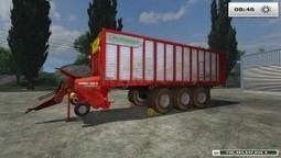 Wagon Pack v2.5 | Farming Simulator 2013 Mods | Scoop.it