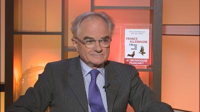 FR: Bernard de Montferrand, ancien ambassadeur de France en Allemagne | DE: ein deutsch-französisches Seminar organisieren - FR: organiser un séminaire franco-allemand | Scoop.it