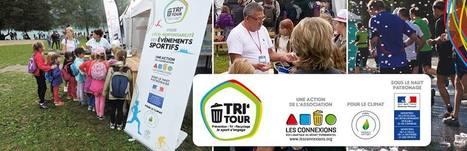 Le Tri'Tour sur The Mud Day Paris / www.3-0.fr | l'événementiel éco-responsable | Scoop.it