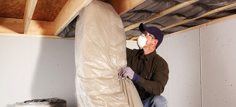 Stay Warm And Lower Your Electric Bill With Proper Insulation | My Ways Of Saving Energy | Scoop.it