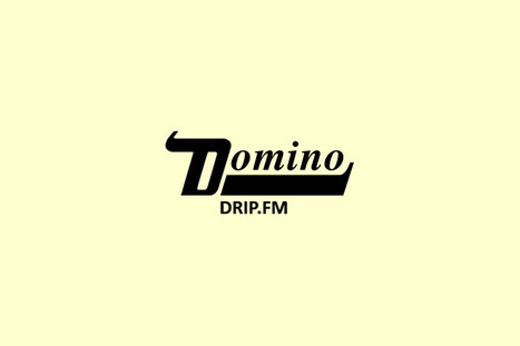 Domino Records Launch Domino Drip | Music business | Scoop.it
