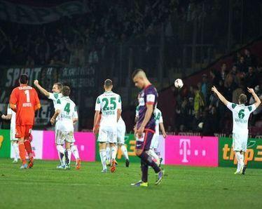SK Rapid Wien - Mitgliedschaft / 308. Derby ist ausverkauft! | Hütteldorfer | Scoop.it