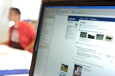 La e-dépendance aux réseaux sociaux, ça se soigne | | Com_Numérique | | Scoop.it