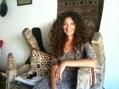 Hela Soula, un regard sur l'Egypte depuis Bordeaux - France Bleu   Bordeaux   Scoop.it