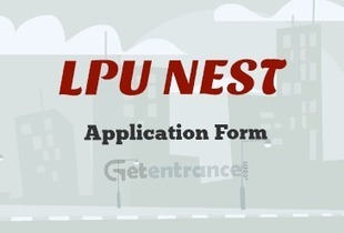 LPU NEST 2017 Application Form | Getentrance.com | Entrance Exams and Admissions in India | Scoop.it