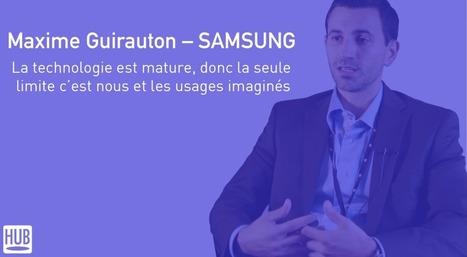 """Pourquoi votre entreprise doit devenir """"mobile-first""""   Digital marketing in physical world   Scoop.it"""