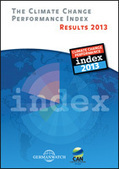 The Climate Change Performance Index 2013 | Germanwatch e.V. | Communication for Sustainable Social Change | Scoop.it