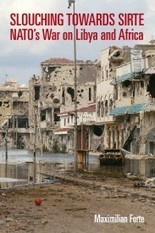 Libya 2011 Infamy will not get to tell. »»»  SLOUCHING TOWARDS SIRTE —  #Libya #Sirte #R2P #UN #NATO #Books | Saif al Islam | Scoop.it