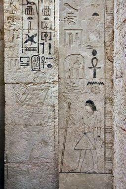 Hallada en Egipto la tumba de un médico de los faraones   Recursos educativos CCSS   Scoop.it