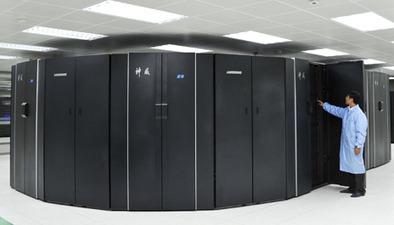 China's Homegrown Supercomputers - IEEE Spectrum | lucaciavatta.com | Scoop.it