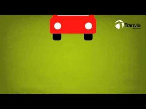 La ville de Murcie propose aux automobilistes d'échanger leur voiture contre une carte de transport à vie   Changer la donne   Scoop.it