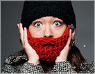 Patent Fight Over Hats With Fake Beards | Real Estate Plus+ Daily News | Scoop.it
