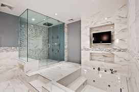 DESIGNING THE BATHROOM | 2BHK Apartments for sale in Bangalore | Scoop.it