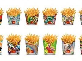 McDonald's Overhauls Packaging for World Cup Digital Push   Marketing   Scoop.it
