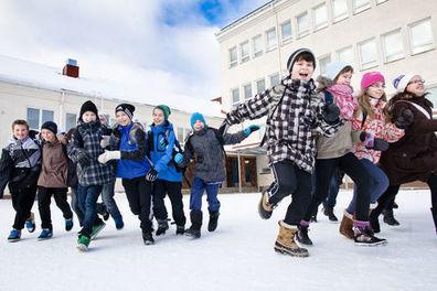 Vuoden lappilainen opettaja on digitaalisen osaamisen kehittäjä - Lapin Kansa | Seniori-Suomi | Scoop.it